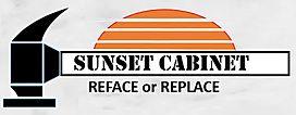 Sunset Cabinet